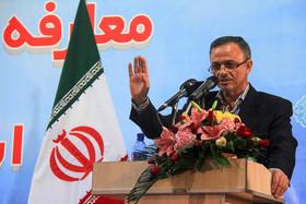 استاندار کرمان استعفایش را تأیید کرد