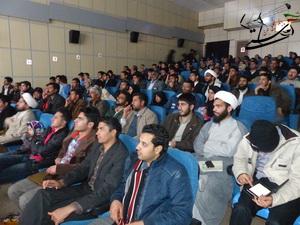 جشنواره مردمی فیلم عمار در سینما گلستان امین رفسنجان