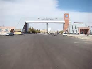 80 هزار متر مربع فضای آموزشی در دانشگاه ولیعصر رفسنجان توسط خیرین احداث شده است
