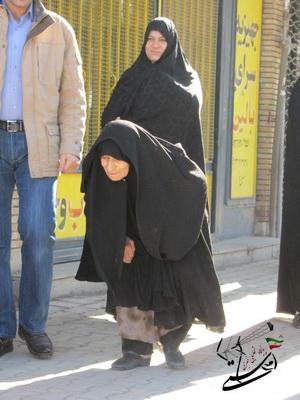 این است بیعت ایرانی با امام و رهبر و انقلاب خود+ عکس