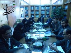 نشست خبری رئیس دانشگاه علوم پزشکی رفسنجان با اصحاب رسانه