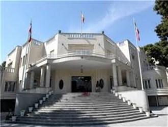 سکوت معنادار دولت در مورد هزینه 7 میلیاردی برای استخر و سونای ساختمان سفید ریاست جمهوری