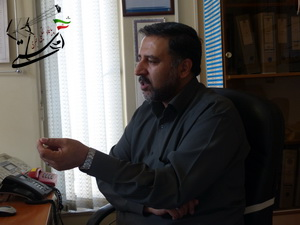 بیش از ۲۰ هزار نفر در رفسنجان تحت پوشش هیچ بیمه ای نیستند / مهلت ثبت نام بیمه سلامت تمدید نخواهد شد