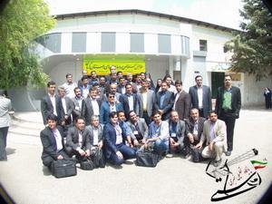 گزارش تصویری همایش مسئولین روابط عمومی استان کرمان