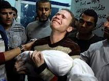 اسرائیل مجاز است به اندازه کشتار آمریکا در ژاپن آدم بکشد!