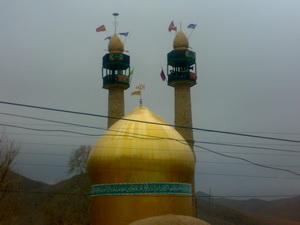 تعزیه؛ سنت ماندگار روستای درهدر رفسنجان