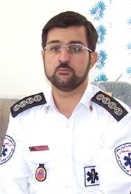 سانحه رانندگی در محور انار- رفسنجان یک کشته برجاگذاشت