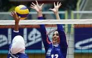 مسابقات والیبال المپیاد کرمانیان در رفسنجان پایان یافت