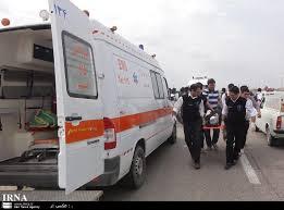 شش کشته در حوادث ترافیکی آبانماه رفسنجان