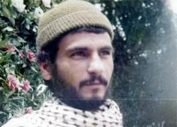 عبور از قرارگاه خاک، سید حمید میرافضلی هم او که پا برهنه بود