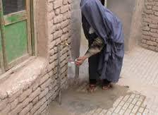 واگذاری 605انشعاب جدید آب در روستاهای شهرستان رفسنجان