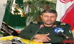 شهادت سردار الله دادی در جغرافیای مقاومت اسلامی