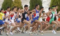 برگزاری مسابقه دو ویژه دهه فجر در رفسنجان