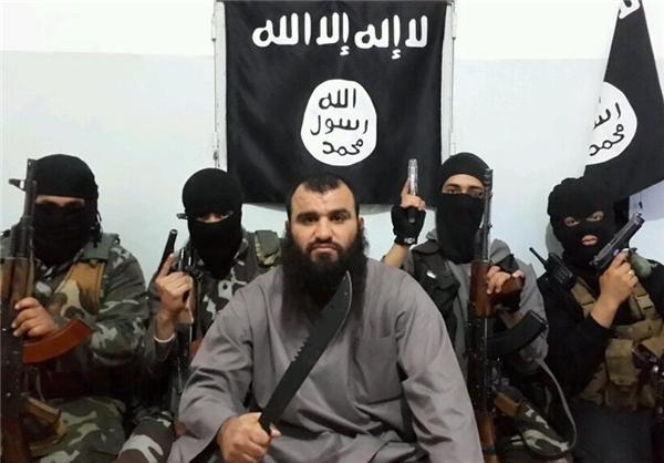 چرا داعش مجروحان خود را میکُشد؟ +سند