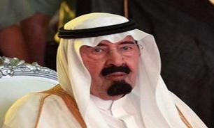 زمزمهها در مورد مرگ بالینی «ملک عبدالله»