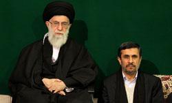 پیام تسلیت رهبر انقلاب به مناسبت درگذشت والده ماجده دکتر احمدی نژاد