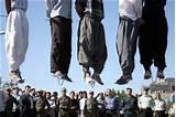 آیا اعدام کفایت می کند؟