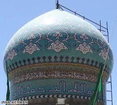 امامزاده سید جلال الدین رفسنجان یکی از مهمترین امامزادههای واجبالتعظیم در استان