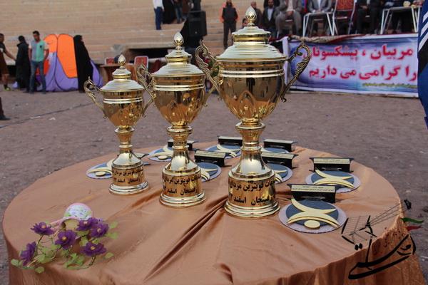 قهرمانی سیرجان در مسابقات قوی ترین مردان استان