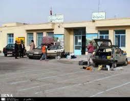 اسکان بیش از 3800 نفر در مدارس رفسنجان