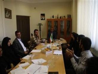 حضور 373 شرکت کننده از رفسنجان در آزمون سراسری قرآن و عترت