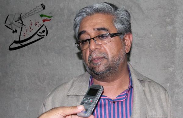 کانون بسیج هنرمندان رفسنجان از کانون های موفق استان