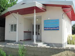 افتتاح خانه های بهداشت اودرج و کبوترخان