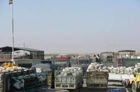 صادرات بیش 108 هزار تن کالا از رفسنجان
