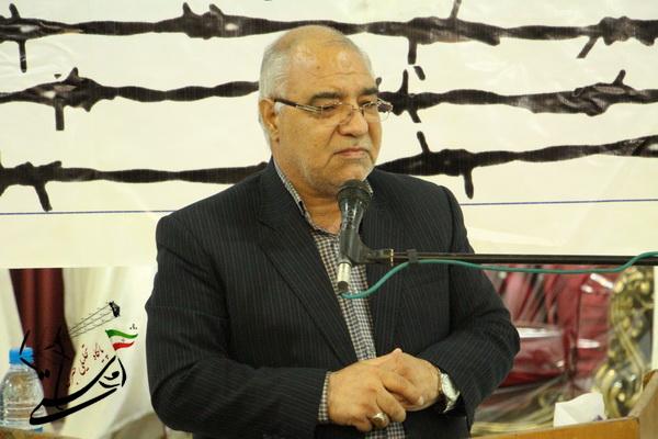 30میلیارد تومان برای تکمیل زندان مرکزی مواد مخدر استان در محدوده کبوترخان  نیاز است
