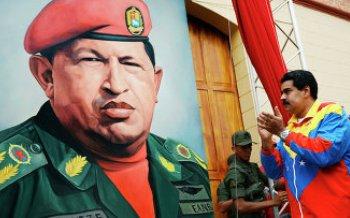 ونزوئلا اسیر سیاست نفوذ آمریکا شد