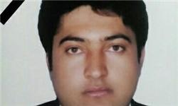 معلم فداکار سیستان و بلوچستانی جانش را فدای ۳ دانش آموزش کرد