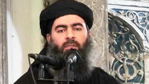 العالم: ابوبکر بغدادی در مرزهای عراق و سوریه زخمی شد
