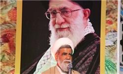 انتقاد امام جمعه جیرفت؛ مسؤولان استان کرمان برخی فتنهگران را دور خود جمع کردهاند