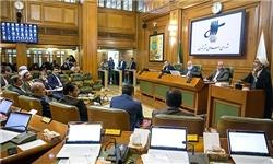 چمران مجدد بر صندلی ریاست شورای شهر تهران نشست