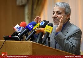 نوبخت: رسانه ملی به دنبال بی آبرو کردن دولت است!