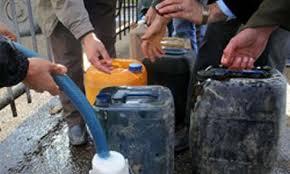 از سرمای زیر صفر در خنامان رفسنجان تا نبود نفت در روستا