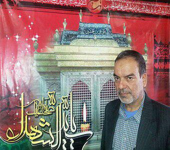 قدردانی رئیس ستاد بازسازی عتبات عالیات از مردم رفسنجان