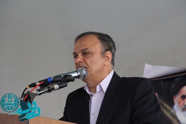 نخستین اظهارات استاندار کرمان بعد از استعفا