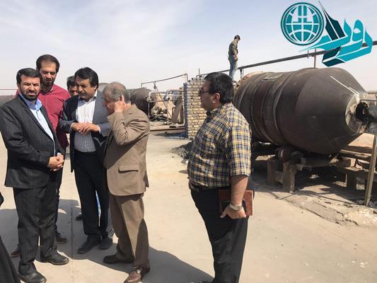 ایجاد صنایع جانبی مس کمک به رونق تولید و اشتغال در رفسنجان