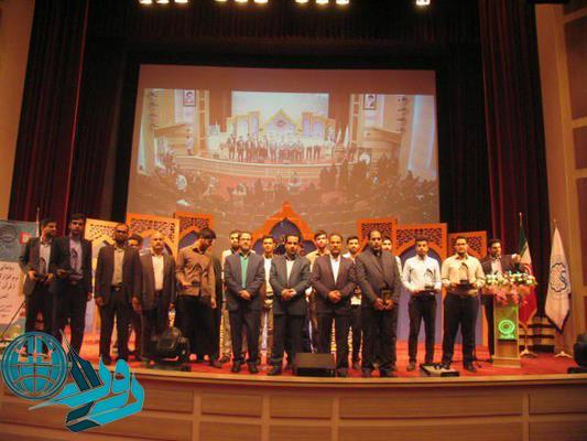 گزارش تصویری/ سی و دومین جشنواره مسابقات قرآن دانشجویان مناطق ۷ و ۸ کشور در رفسنجان