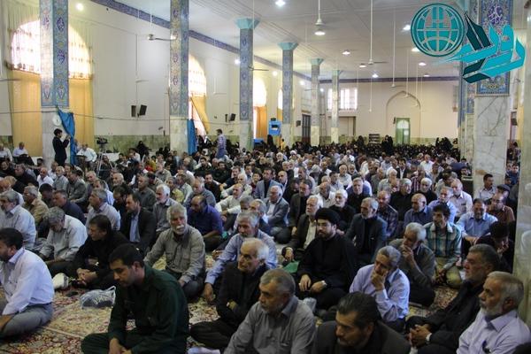 بیست و هشتمین سالگرد ارتحال بنیان گذار جمهوری اسلامی ایران در قاب تصویر