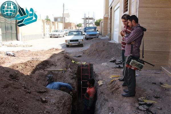 دلیل انفجار منزل مسکونی در رفسنجان مشخص شد+عکس