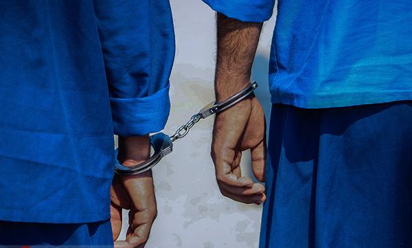 دستگیری دو نفر کلاهبردار و جاعل مامورنما در رفسنجان