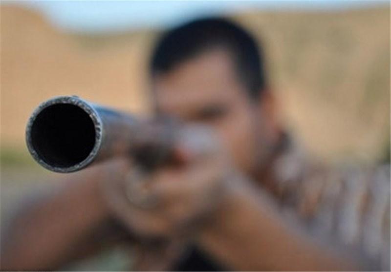 دستگیری عاملان تیراندازی با سلاح شکاری غیر مجاز در رفسنجان