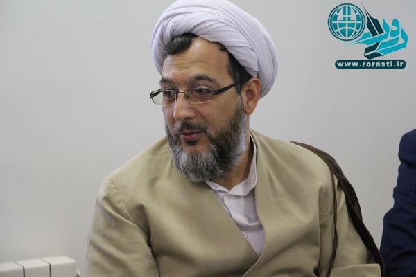 شهید حججی از نسل چهارم انقلاب موج عظیمی در دنیا ایجاد کرد