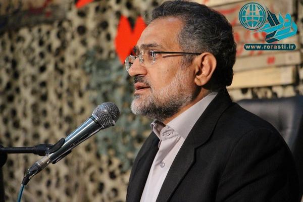 وجود مدافعان حرم مانع حرکات دشمن علیه ایران است