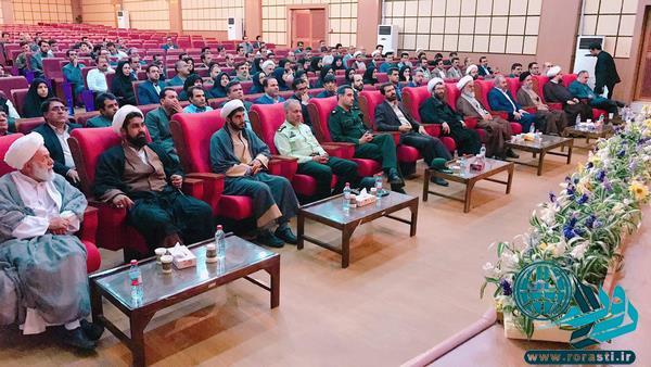 حجتالاسلام علیمرادی رئیس دانشگاه آزاد اسلامی رفسنجان شد