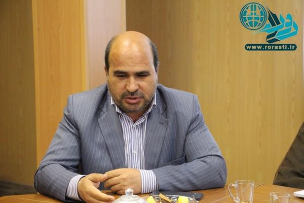 رسانه ملی ایران به تنهایی باید به جنگ ۲۷۵ رسانه مخرب برود