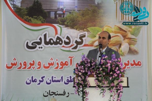 تهدید هویتی جوانان بزرگترین خطر جامعه ایرانی