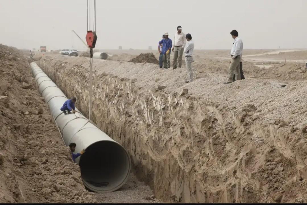 هشدار به رئیس جمهور در خصوص انتقال آب به رفسنجان: غائله و تنش اجتماعی به پا میشود